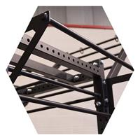 Body-Solid SR-DPU double pull up