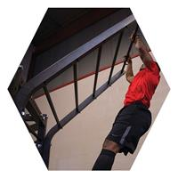Body-Solid SR-FPU flying pull up