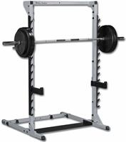 Body-Solid GBF481 Multipress Rack - Squatrek