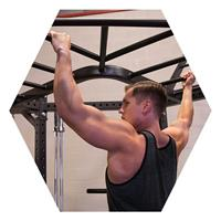 Body-Solid SR-BAR Monkey Bars