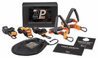 PT4Pro Suspension Trainer - TRX systeem - Direct leverbaar