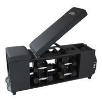 LMX1305 HIIT Bench