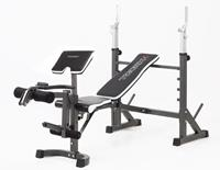 Toorx Professional Weight Bench WBX-90