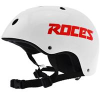 Roces skatehelm Aggressive ABS wit 4 56