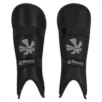 Reece Laverton Shinguards - Black