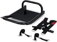 toorx Agility Slede - Powersled - Inclusief Harnas + 2 Power Ropes