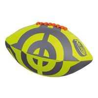 NERF Sports American Football 20 cm neoprene groen