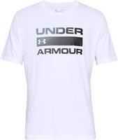 Under armour Team Issue Wordmark S/S