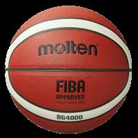 Molten Basketbal B6G4000 (opvolger GF6X)