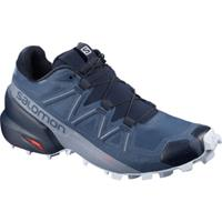 Salomon Women's Speedcross 5 Wide Fit Shoes - Trailschoenen