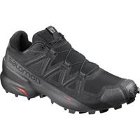 Salomon Speedcross 5 Wide Fit Shoes - Trailschoenen
