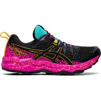 ASICS Women's Fujitrabuco Lyte Trail Running Shoes - Trailschoenen