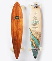 Arbor Groundswell Timeless 42'' - Longboard Complete