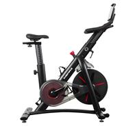 Inspire Fitness ILC Indoor Cycle met Live Workouts