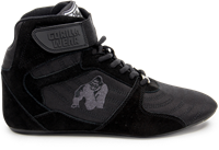 gorillawear Gorilla Wear Perry High Tops Pro - Zwart - Maat 48