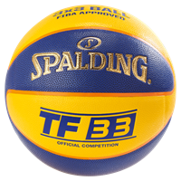 Spalding Basketbal TF33 OFFICIAL GAME BALL 3X3