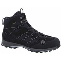 Hanwag Wandelschoen belorado ii mid bunion gtx black black-schoenmaat 39,5 (uk 6)
