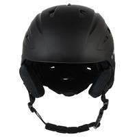 Dare 2B skihelm Cohere junior ABS zwart one size