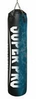 superpro Super Pro Water-Air HOME bokszak (Kleur: blauw, Lengte: 150 cm)