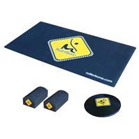 RollerBone Balance Kit + Carpet