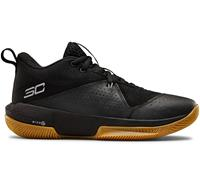 Under Armour GS SC 3ZER0 IV Basketbalschoenen Heren