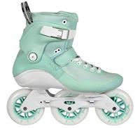 Powerslide Swell Blue Moon 100 Inline Skate Dames