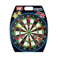 M.y dartset Doink It junior 40,5 cm magnetisch staal 7 delig