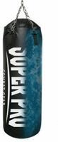 superpro Super Pro Water-Air HOME bokszak (Kleur: blauw, Lengte: 100 cm)