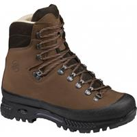 Hanwag Wandelschoen yukon brown-schoenmaat 44,5 (uk 10)