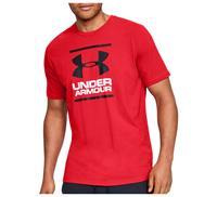 Under Armour GL Foundation Shirt Heren