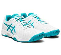 Asics Gel-Resolution 8 Tennisschoen Junior