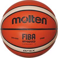 Molten Basketbal GF5X-DBB