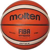 Molten basketbal BGF6X-DBB