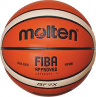 Molten Basketbal BGF7X-DBB