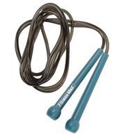 Fitness-Mad Fitness Mad springtouw 275 cm vinyl blauw