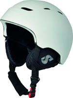 Unknown Sinner Nova Junior - Skihelm - 53-54 cm - Wit