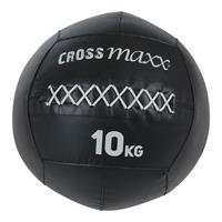 lifemaxx Crossmaxx Pro Wall Ball - 10 kg