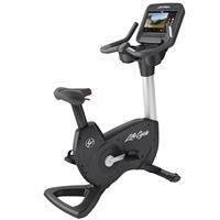 lifefitness Life Fitness Platinum Discover SE3 Lifecycle Hometrainer - Diamond White