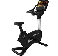 lifefitness Life Fitness Platinum Club Discover SE3HD Hometrainer - Diamond White