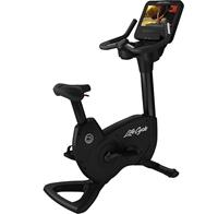 lifefitness Life Fitness Platinum Club Discover SE3HD Hometrainer - Black Onyx