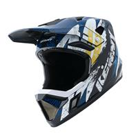 Kenny decade Graphic Trash bmx/skate helm