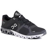 On - Cloudflow - Runningschoenen, zwart/grijs