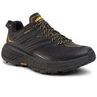 Hoka One One - Speedgoat 4 GTX - Trailrunningschoenen, zwart