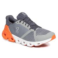 On - Cloudflyer - Runningschoenen, grijs