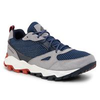 Columbia - Ivo Trail Breeze - Sneakers, blauw