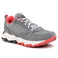 Columbia - Women's Ivo Trail Breeze - Sneakers, grijs