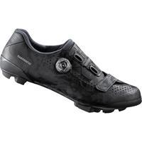 Shimano RX800M Gravel schoenen zwart