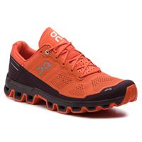 On Running Schoen Cloudventure Men voor heren - Oranje -