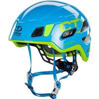 Climbing Technology - Orion Helmet - Klimhelm, blauw/turkoois
