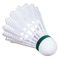 "Victor Badmintonshuttle ""Shuttle 1000"", Groen, langzaam, wit"